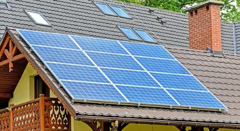 Energia regenerabila in casa ta