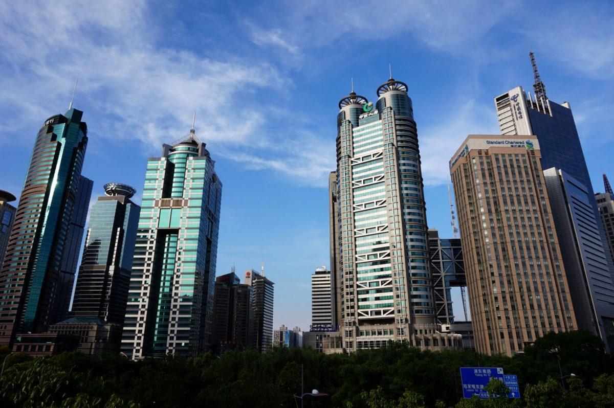Top 6 cele mai mari orase din China