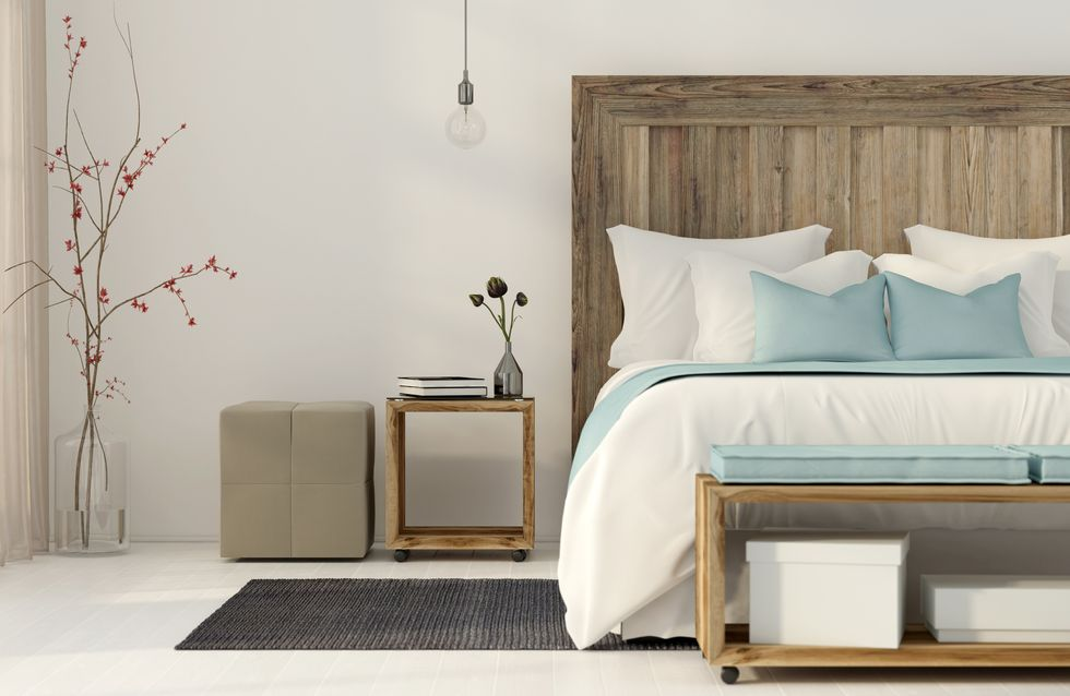 4 tablii originale pentru a va decora dormitorul pana la ultimul