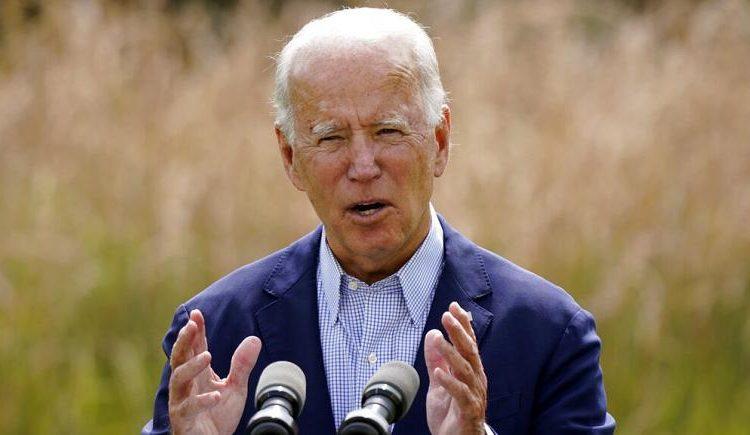 Joe Biden promite sa se alature Acordului de la Paris privind schimbarile climatice in prima zi in functie