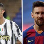 Juventus al lui Ronaldo se confrunta cu Barcelona lui Messi in faza grupelor din UEFA Champions League