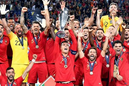 Liga Natiunilor a revenit: Iata cum functioneaza cel mai recent turneu international UEFA