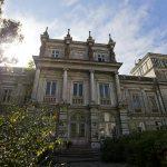Palatul Stirbei din Bucuresti urmeaza sa fie renovat cu 20 de milioane de euro