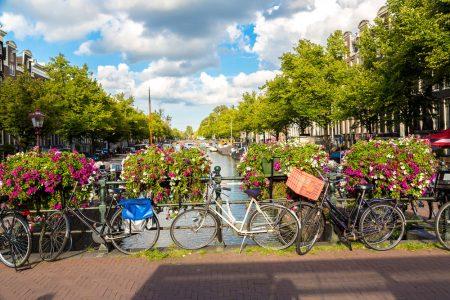 6 cele mai bune orase de mers cu bicicleta