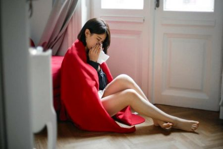 Anxietatea si sistemul imunitar, cum sunt ele legate?