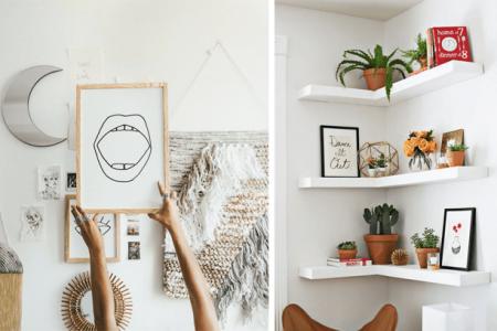 Idei pentru a decora un apartament mic