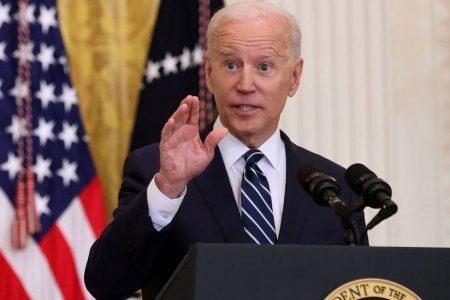 Ce democrati si republicani sustin agenda lui Biden pana acum?