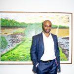 Valentino Dixon: A fost condamnat pentru o crima pe care nu a comis-o; acum vinde arta lui Obama