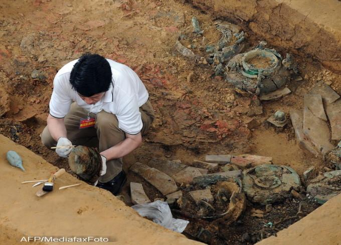 6 dintre cele mai mari greseli arheologice si neintelegeri din istorie