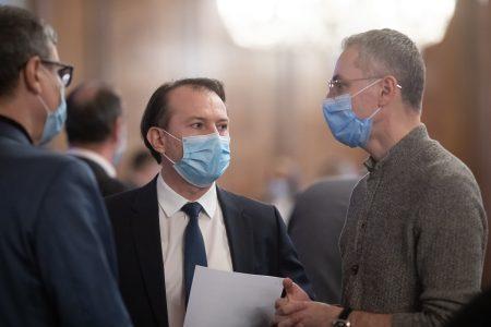 Alianta reformista USR-PLUS declara ca nu mai sprijina premierul liberal al Romaniei, Florin Citu, dupa demiterea ministrului sanatatii