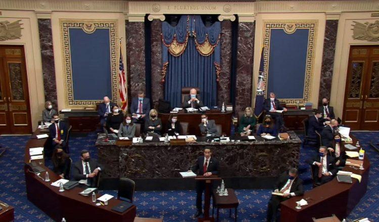 Senatul SUA aproba proiectul de lege care cauta sa abordeze crimele de ura impotriva americanilor asiatici