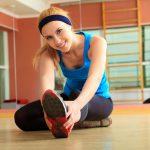 Exercitii pentru combaterea febrei musculare
