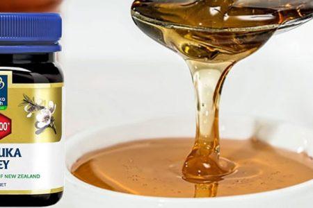 Mierea de Manuka: De ce trebuie să o consum zilnic?