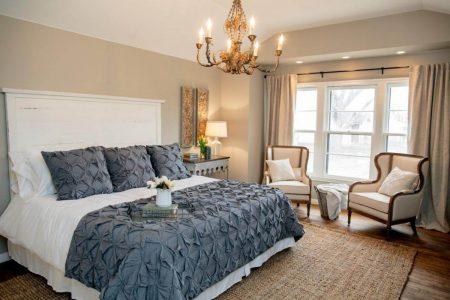 Cum sa alegi un pat potrivit pentru dormitorul tau