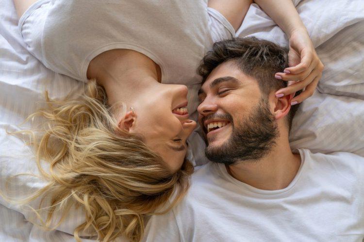 Sex mai bun cu partenerul. Ce e de facut?