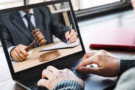 Este consultanta juridica online o idee buna?